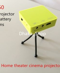 Mini Led Projectors & Projector Skin
