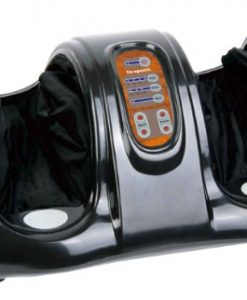 Foot Massager, Deep Kneading and Rolling