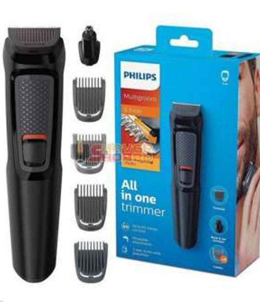 Philips MG-3710 (6 in 1) Trimmer